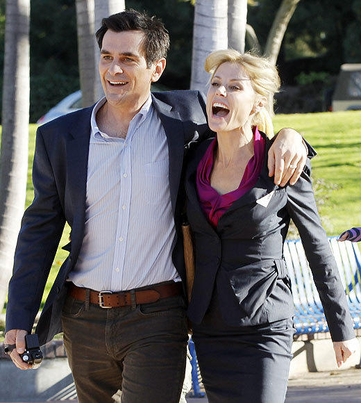 'Modern Family' to 'Fringe': The most DVR'd shows of 2011-12: Same-day viewers: 11,947,000 Live +7 viewers: 16,707,000 Gain: 39.8% Adults 18-49 gain: 48% (t-10th)