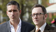 10. 'Person of Interest'