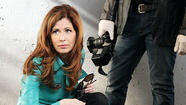14. 'Body of Proof'