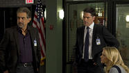 5. 'Criminal Minds'