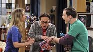 6. 'The Big Bang Theory'