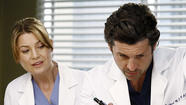 7. 'Grey's Anatomy'