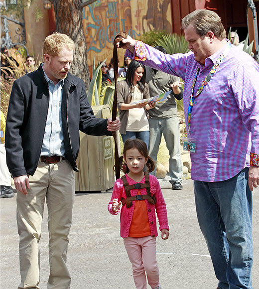 'Modern Family' to 'Fringe': The most DVR'd shows of 2011-12: Same-day viewers: 11,947,000 Live +7 viewers: 16,707,000 Gain: 4,760,0000 Adults 18-49 gain: 2.4 (1st)