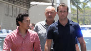 3. 'Hawaii Five-0'