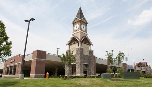Wegmans is set to open June 17.