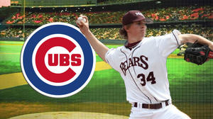 Missouri State's Pierce Johnson signs with Cubs