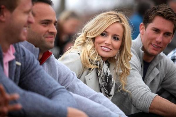 "A recap of the fifth episode of ""The Bachelorette"" starring Emily Maynard."