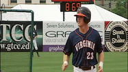 The National Collegiate Baseball Writers Association released its Freshman All-American Team on Monday.