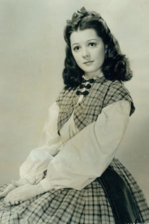 Notable deaths from 2012: Ann Rutherford, who played a member of the OHara family in Gone With the Wind, died at the age of 94.