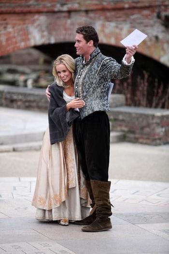 Wherefore art thou, Romeo?