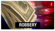 A Salem man has been arrested for a a day-time robbery at a Rent-A-Center in Roanoke.