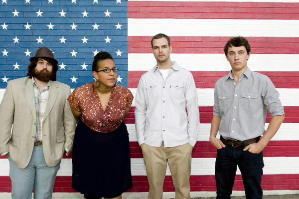 Alabama Shakes will play a Lollapalooza after-party at Metro.