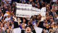 L.A. Kings win Stanley Cup