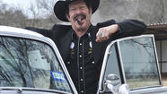 <strong>Kinky Friedman, The Bipolar Tour</strong>