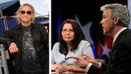 Joe Walsh, the Grammy-winning musician with the Eagles, has snubbed the identically named Rep. Joe Walsh and endorsed challenger Tammy Duckworth.