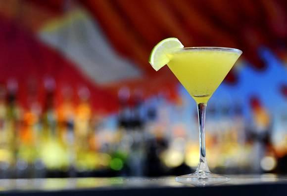 Tequila Fresca, Clementine's