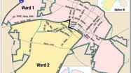 Two options proposed for Laurel ward boundary changes