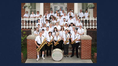 Somerset County Community Band