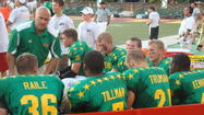 With the start of training camp for the Kansas Shrine Bowl football teams only a little over six weeks away, players and coaches alike are beginning to gear up for the 39th annual All-Star football game, which pits the East against the West.