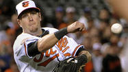 Orioles option Steve Tolleson to Triple-A Norfolk