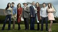 "Whatever you thought of the original ""Dallas""  on CBS, you have to admit it spoke to its times like few other pop culture artifacts of the 1980s."