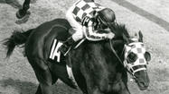 Supporters of Secretariat hope to have colt's 1973 Preakness time changed