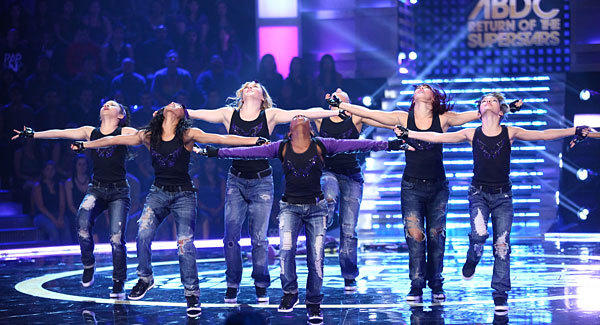 Americas Best Dance Crew 8 Flavahz Turning Tragedy To Triumph
