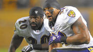 Ray Lewis: Ed Reed's minicamp absence not an issue