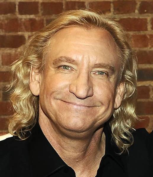 Joe Walsh Joe Walsh and is supporting