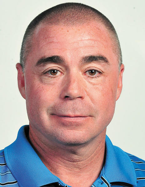 Todd Ullery is the new athletic director at Williamsport High School.