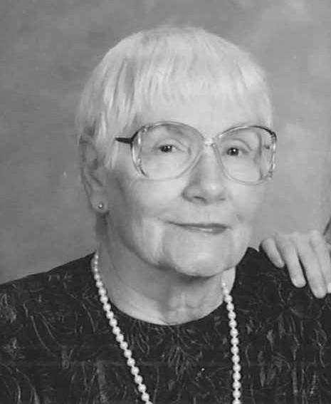 Emma E. Cornell