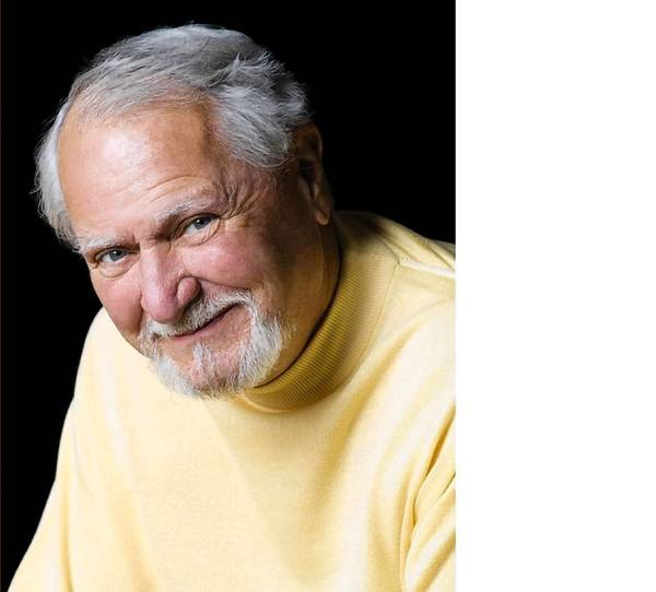 Clive Cussler speaks June 14 at the Mark Twain House.