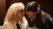 'Rock of Ages': Broadway's tribute to '80s bands loses something on screen, and in the starring role ✭✭