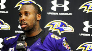 Boldin envisions a better season for the Ravens offense