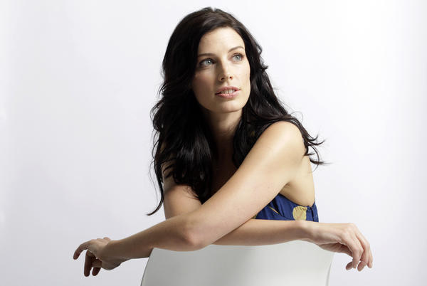 JESSICA PARE was unsure if her character would return. But she did, and Pare made the most of it.
