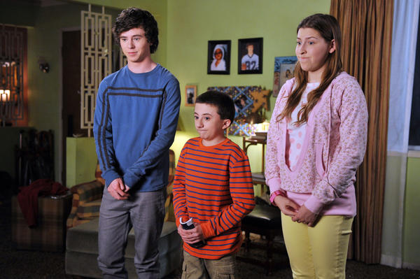 """THE MIDDLE"" is worth a look for its delivery of consistently funny and accurate observations about middle-class life."
