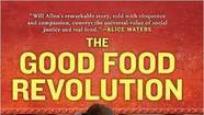 Review: 'The Good Food Revolution' details a black farmer's journey