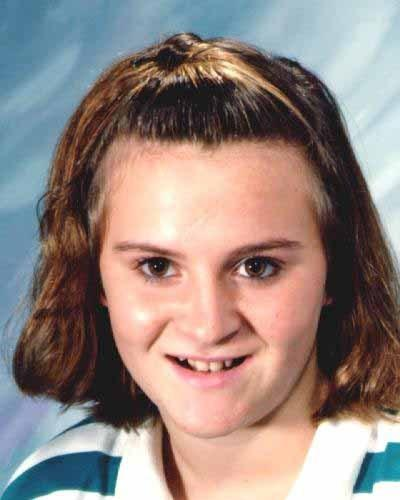 The remains of Angie Lynn Daley of Waynesboro, Pa., were found April 6, 2010. Angie was 17 when she was reported missing in 1995.
