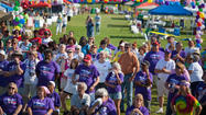 Pictures: Laurel 2012 Relay for Life