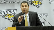Q&A with Towson men's basketball coach Pat Skerry