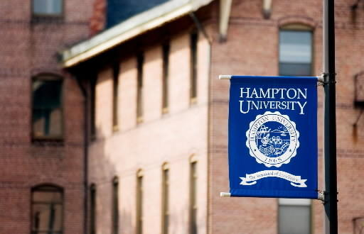 Hampton Univesity has lifted a promotion and tenure freeze implemented in October 2008.