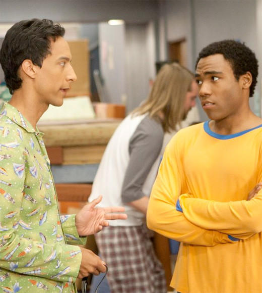 Zap2it Awards: Favorites from the 2011-2012 TV season: We all love a good bromance, but Community fans rallied behind Troy and Abed to crush Supernatural and Game of Thrones fans!   See the full results of this vote!