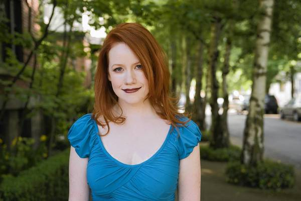 "Richelle Mead says that when she wrote ""Vampire Academy,"" ""Twilight"" had yet to become a phenomenon."