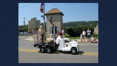 The Shiner's Lil' Vettes will take part Saturday in the Miner's Memorial Day Festival. This is the 13th year the event is being held in the Windber and promises to be the biggest and best yet, according to organizers.