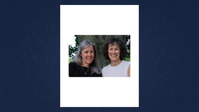 Lucille Reilly and Jill Smith will be performing at a Father's Day Concert Sunday in the Somerset Alliance Church Fellowship Hall.