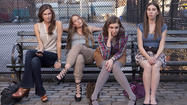 Pictures: HBO's 'Girls': The most awkward moments