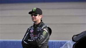 Kurt Busch's Suspension Over, Will Race At Michigan
