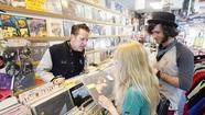 Photo Gallery: Vinyl Solution Records