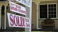 SAN DIEGO -- Home sales in San Diego County jumped by 21.5 percent in May, compared to the same month a year ago, while prices rose by 3.2 percent, a real estate information service announced Wednesday.