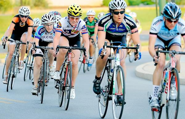 As many as 500 bicyclists will race in Washington County communities during the Tour of Washington County on Friday, June 15, through Sunday, June 17. Free to spectators.